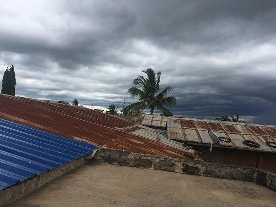 Atakpame, โตโก: Anié, Togo, Africa