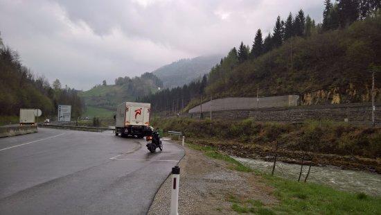 Фотография Австрийские Альпы