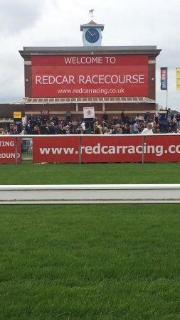 Redcar, UK: photo1.jpg