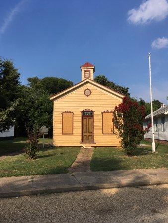 St. Dennis Chapel