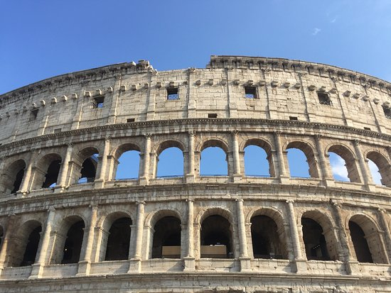 Pagosa Springs, CO: Colosseum, Rome, IT