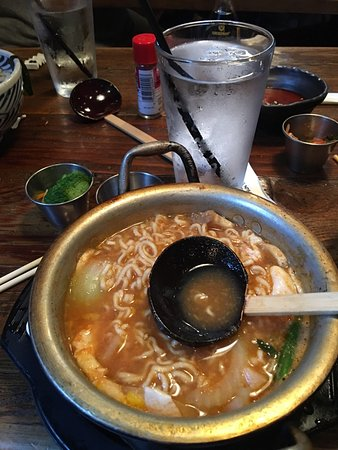 Denden cafe asiana providence omd men om restauranger for Asiana korean cuisine restaurant racine