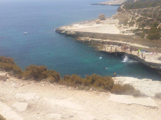 Marsaxlokk, Malta: 20170724_121449_large.jpg