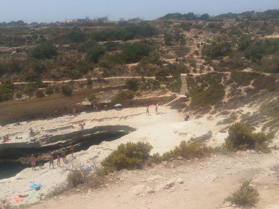 Marsaxlokk, Malta: 20170724_121451_large.jpg