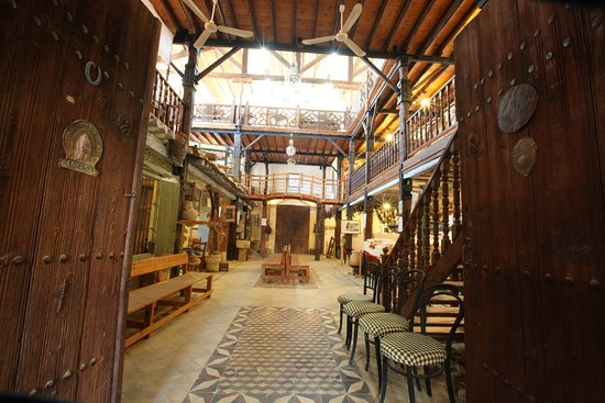 The Private Ethnographic Museum of Cyprus