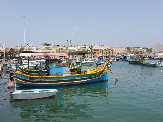 Marsaxlokk, Malta: 20170724_140540_large.jpg