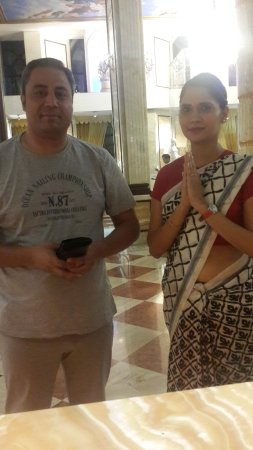Hotel The Royal Plaza: thank you so much ashwinda for your best relation as always.