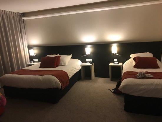 Best Western Plus Hotel Metz Technopole : photo1.jpg