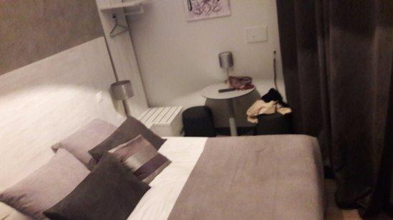 Hotel d'Argenson Photo