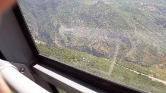 Область Сюник, Армения: Wings of Tatev