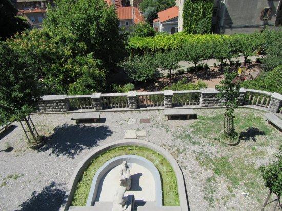 Giardino San Michele