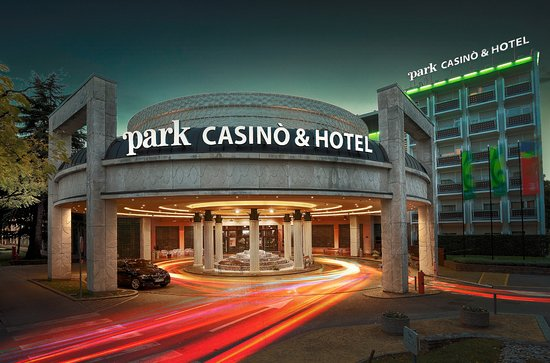 park casino nova gorica