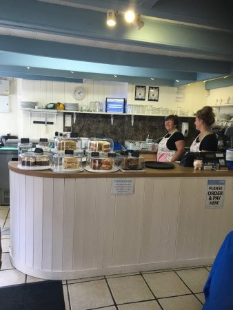 Martha's Tearoom: photo1.jpg