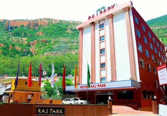 Hotel Raj Park Tirupati Reviews Photos Rate Comparison Tripadvisor