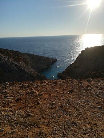 Akrotiri, Greece: IMG_20170723_073743_large.jpg