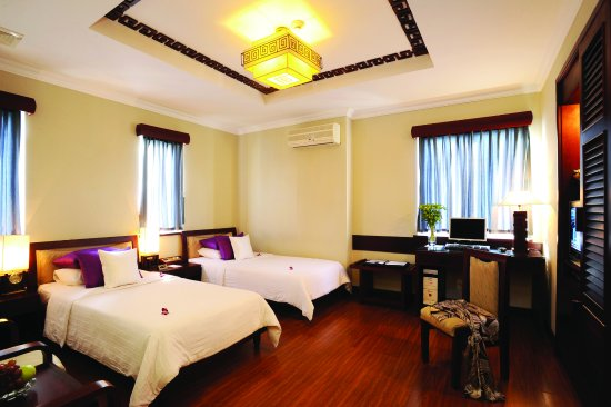 ORCHID HOTEL: Family Rooms