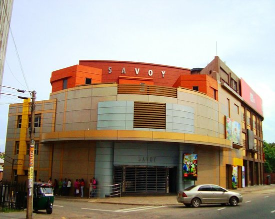 ‪Savoy Cinema‬