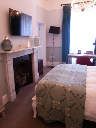 Royston, UK: Lovely room