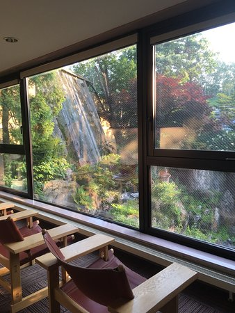 Quaint, affordable ryokan
