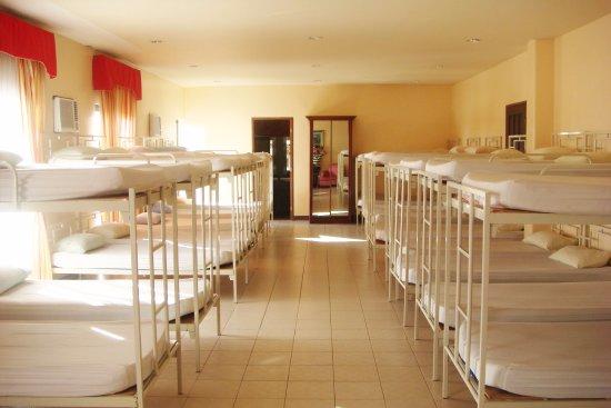 Queen Margarette Hotel : Dormitory Room  - PhP 10 000.00