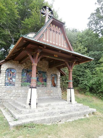 Svaty Hostyn