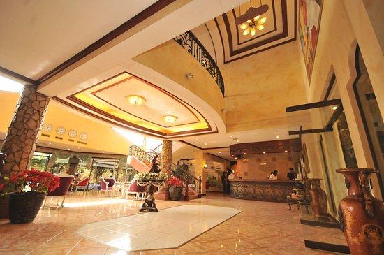 Foto de Queen Margarette Hotel