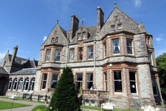 Castle Leslie Estate Image