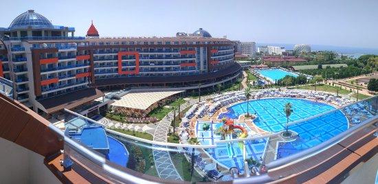 Hotel Lonicera Resort Spa Alanya