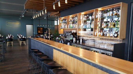 Jorgensen Kitchen Bar Reykjavik Restaurant Reviews Phone