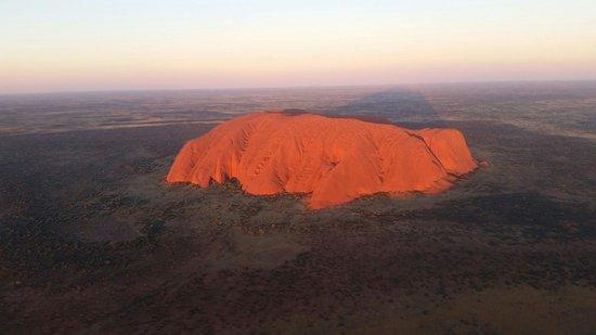 Yulara, Australien: 20170725_181145_large.jpg