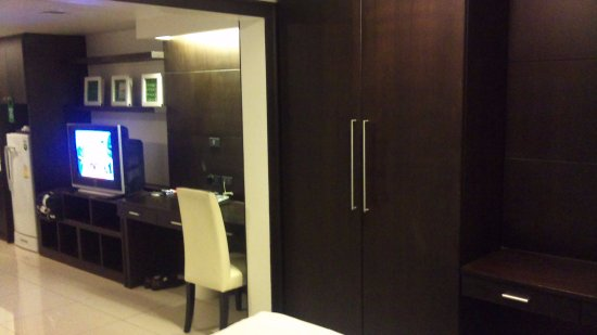 Baywalk Residence Pattaya: ROOM
