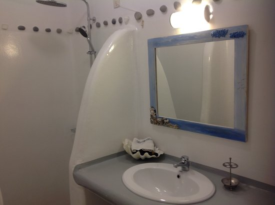 Bellissimo Resort: Bello e con set bagno ottimi