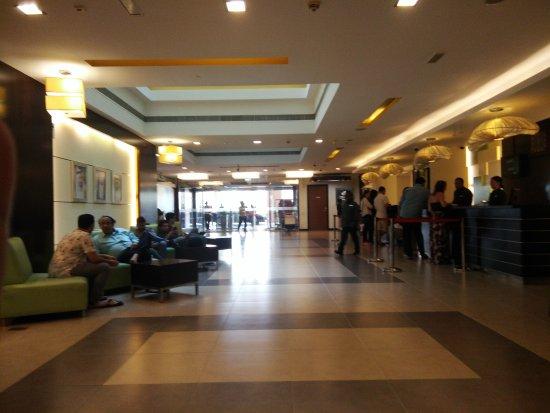 シティマックス ホテル バール ドバイ Picture