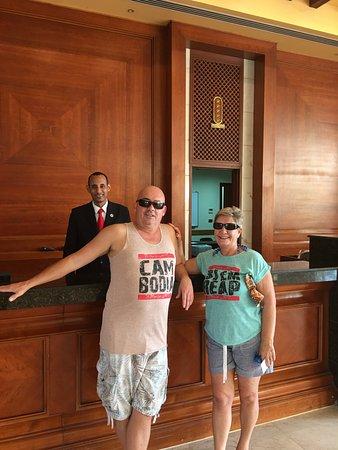 Jolie Ville Hotel & Spa - Kings Island, Luxor Photo