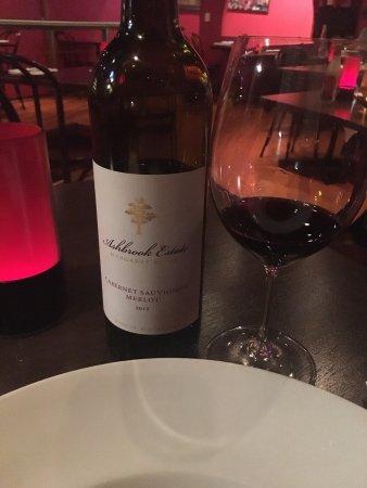 La Guillotine French Restaurant: photo1.jpg