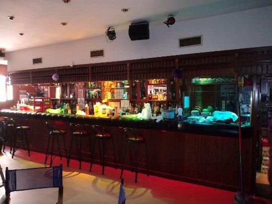 Pub El Rincon