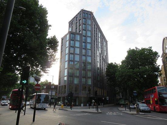 H10 런던 워털루 사진