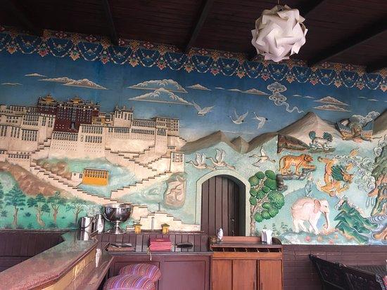 Hotel Tibet Resmi