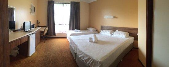Donnybrook, Australië: King bed plus single bed