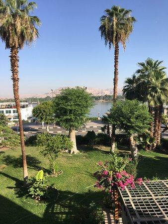 Eatabe Luxor Hotel Photo