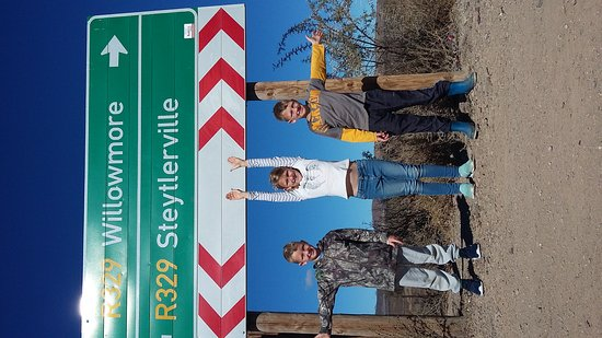 Cabo Oriental, África do Sul: Bhejane Game Reserve