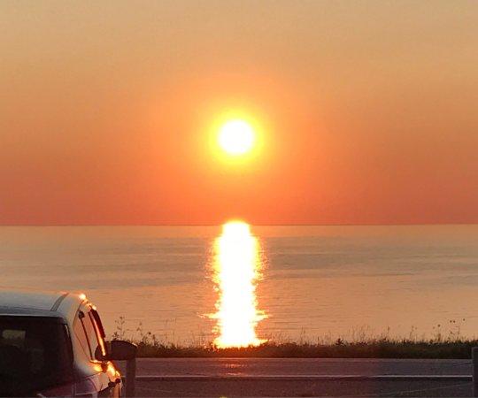 Cap Le Moine, Canada: photo6.jpg
