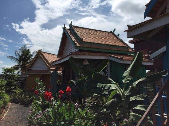 Kampong Thom-bild