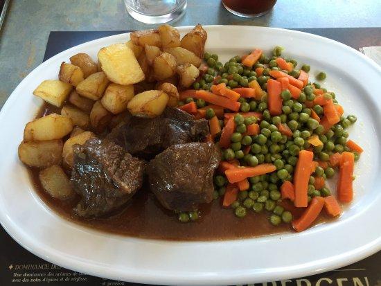 CAFE BRASSERIE L'ELYSEE, Flers en Escrebieux   Restaurant Reviews