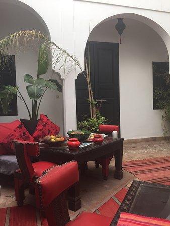 Riad Faiza & Spa Marrakech: photo0.jpg