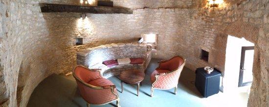Hotel Restaurant Les Vieilles Tours Rocamadour