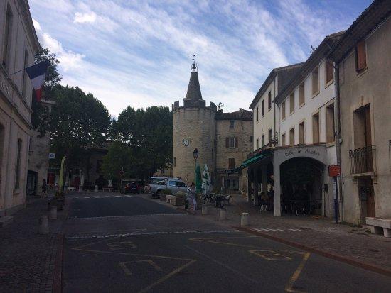 Saint-Martin-de-Londres, Francia: photo0.jpg