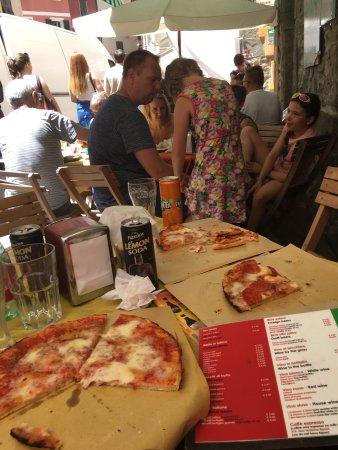 Pizzeria Fratelli Basso : photo0.jpg