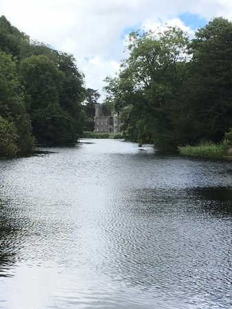 County Wexford, Irland: Museum and Gardens 7