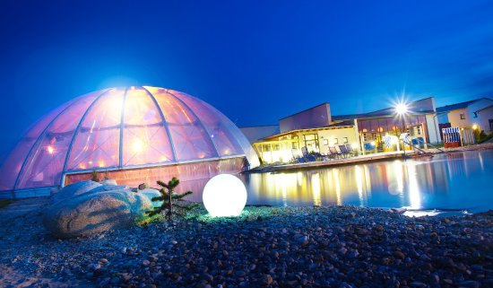 Franken-Therme Bad Windsheim